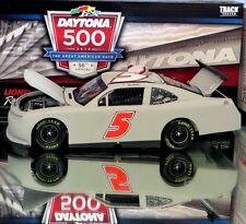 BILL ELLIOTT 2014 CAMARO #5 TEST CAR 1/24 ACTION NASCAR Diecast