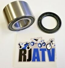 Can-Am Outlander 400 2003-2004 Front Wheel Bearings And Seals