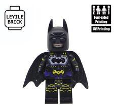 **Pre-order** LYL BRICK Custom Warrior Batman Lego Minifigure, Limited Edition