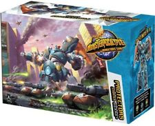 Monsterpocalypse Protectors Starter Set - PIP51001 - Brand New Free Shipping