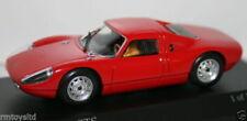 Coches, camiones y furgonetas de automodelismo y aeromodelismo MINICHAMPS color principal rojo Porsche