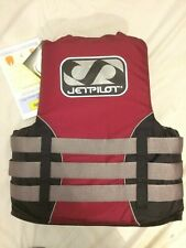 JetPilot Life Vest  Made in USA USCG Approved Assorted Sizes