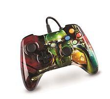 Power A Star Wars Boba Fett Bounty Hunter Xbox 360 Wired Gamepad Controller