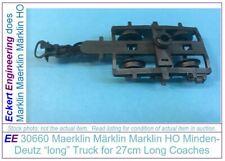 """Ee 30660 New Maerklin Märklin Marklin Minden-Deutz """"Long"""" Truck Bogie for 27 cm"""