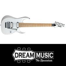 Ibanez Japan Prestige RGD3127 PWF 7 string electric guitar& case PRO-SCM setup