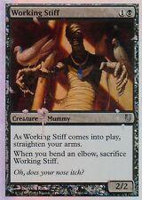 Working Stiff FOIL | NM | Unhinged | Magic MTG