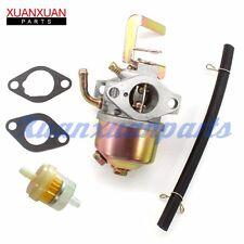 Carburetor for Homelite HGCA3000 193CC 3000 3500 Watt Generator Carb 309369002