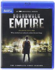 Películas en DVD y Blu-ray blu-ray Boardwalk Empire