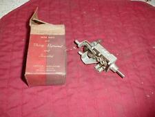 NOS MOPAR 1936 DESOTO CHRYSLER 1940 DODGE HEADLIGHT SWITCH