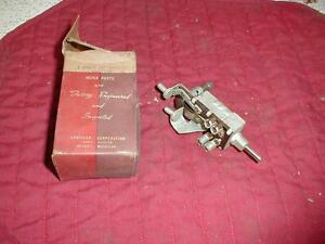 NOS MOPAR 1936 DESOTO CHRYSLER 1940 DODGE HEADLIGHT SWITCH