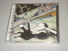 STIFF LITTLE FINGERS - GO FOR IT - NEW! SEALED CD! - MADE IN ENGLAND - AHOY CD