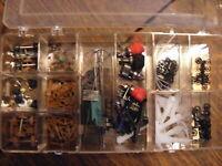 Vintage  Miscellaneous Parts HO Scale