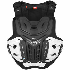Leatt Black Motorcycle Body Armour & Protectors