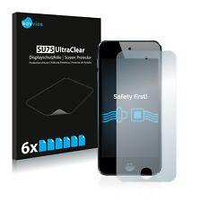 6x Savvies Su75 Film de protection Écran pour Apple iPod Touch 6ème Génération