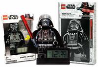 LEGO Star Wars - Reveil Darth Vader + Lightsaber - 20 Years Anniversary / NEW