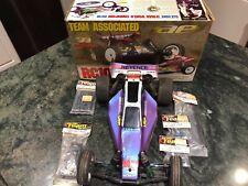 Vintage Team Associated RC10B3 Factory Team Edition 1:10 World Champion RC Car