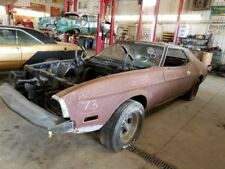 REAR AXLE ASSEMBLY 3.00 OPEN FITS 71-73 MUSTANG 374928