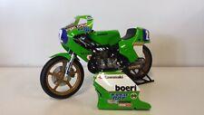 A. Mang. Kawasaki KR350. GP350 1981.  Minichamps 1/12