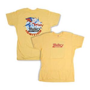 Mallory 10068-XXLMAL Cartoon T-Shirt
