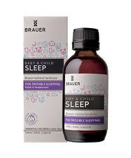 Brauer Baby & Child Sleep 100ml