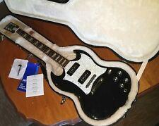 Gibson 2012 SG Standard P90 Guitar