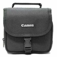 C-17 DSLR Small Camera Bag Canon Logo , Mirrorless Usage, Made in Korea_NU
