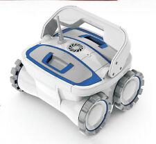 Harmony ROB10A Inground Swimming Pool Robotic Cleaner w/Automatic Salt Generator