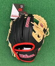"2021 Wilson A2000 PF88 Pedroia Fit 11.25"" Infield Baseball Glove - WBW1001071125"