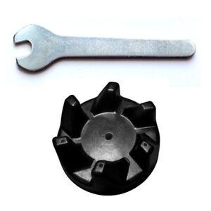 KitchenAid Kupplung+verzinkter Spanner Coupler f. Blender Mixer 9704230