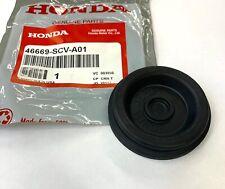 Genuine Oem Honda Acura Brake Master Cylinder Diaphragm Spacer