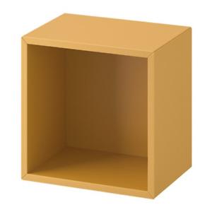 IKEA Eket Cabinet Golden Brown 803.737.03 - NEW IN BOX