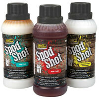 Crafty Catcher SPOD SHOT 250ml PVA Friendly Liquid Attractant, Coarse Fishing