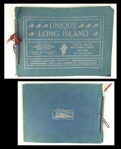 Unique Long Island N.Y.-MONTAUK-ROUGH RIDERS-SPANISH AMERICAN WAR-1898 B FR SHPN