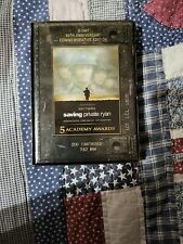 Saving Private Ryan Dvd, 2004, 1-Disc, D-Day 60th Anniversary Missing Main Disc