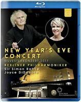 New Year's Eve Concert (Silvesterkonzert 2017) - BluRay [Blu-ray]