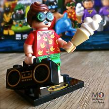 71020 VACATION ROBIN #8 The LEGO BATMAN MOVIE Series 2 Minifigures SEALED beach