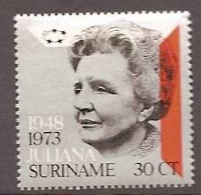 Suriname - 1973 - NVPH 603 (Juliana) - Postfris