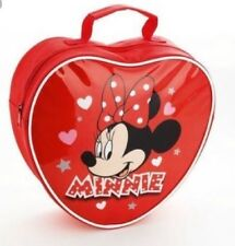Avon MINNIE MOUSE OVERNIGHT / SCHOOL LUNCH BAG ~ New
