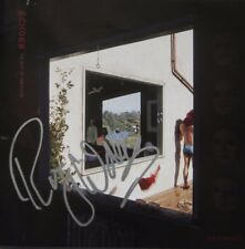 Echoes The Best of Pink Floyd CD booklet signed by Roger Waters and new CD
