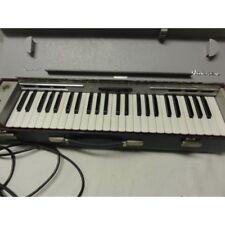orgue portatif hohner organa 12 et valise / s194-22 / lapt