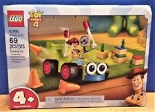 LEGO Toy Story 10766 Woody & RC FREE SHIPPING!