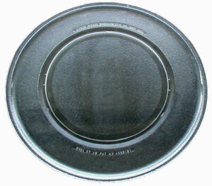 Dacor Microwave Glass Turntable Plate / Tray 16 inches # 66344