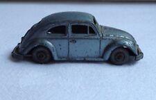 Vintage 1960's Budgie Morestone No 8 Volkswagen Sedan VW Beetle Bug - BPW