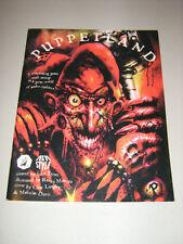 Puppetland/Power Kill (New)