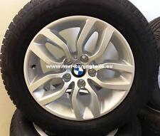 Original BMW X3 X4 17 Zoll Alufelge Alufelgen Y Speiche 305 7,5x17 ET32 6787576
