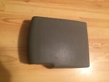 Jeep Grand Cherokee He Center Console Armrest gray oem 05-09