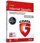 G Data Internet Security  1 oder 3 Geräte  Mac Windows-PC 2021 Top Produkt Neu