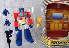 TransFormers MEGA SCF Convoy Cybertron Matrix G1 Cartoon Optimus Prime Takara