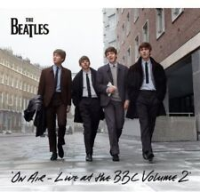 The Beatles - On Air: Live at the BBC 2 [New CD]