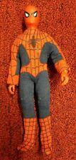 """Vintage 1970's Mego SPIDERMAN Complete 8"""" Type 2 Action Figure (WGSH, Marvel)"""